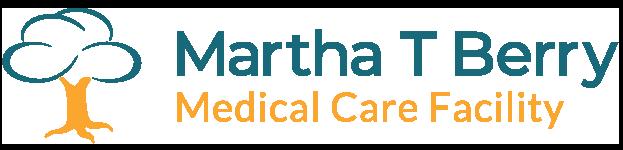 Martha T. Berry Logo